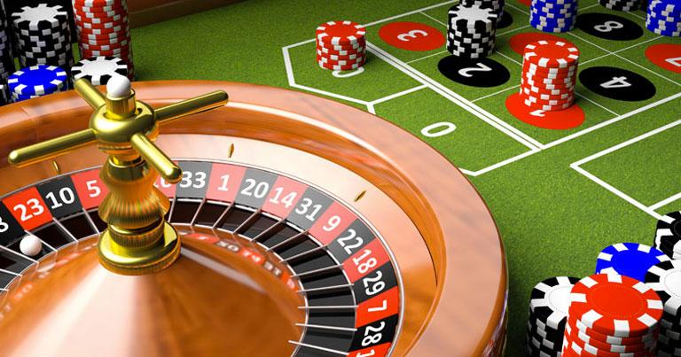 Roulette on line, le regole della roulette su Bonusvip