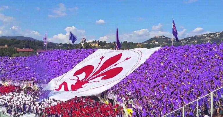Fiorentina - Pronostico del posticipo di serieA su bonusvip
