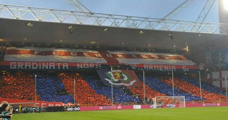 Genoa - Pronostico derby genoa su bonusvip