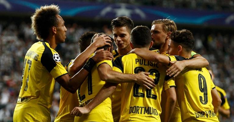 Borussia Dortmund - I pronostici della Bundsliga su BonusVip