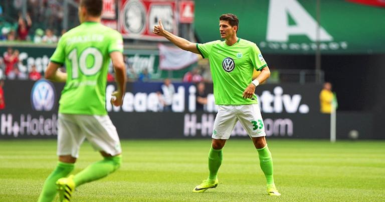 wolfsburg - I pronostici della Bundesliga su BonusVip