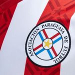 Paraguay - Qualificazione mondiali 2018