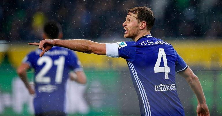 Schalke 04 Europa League 2020