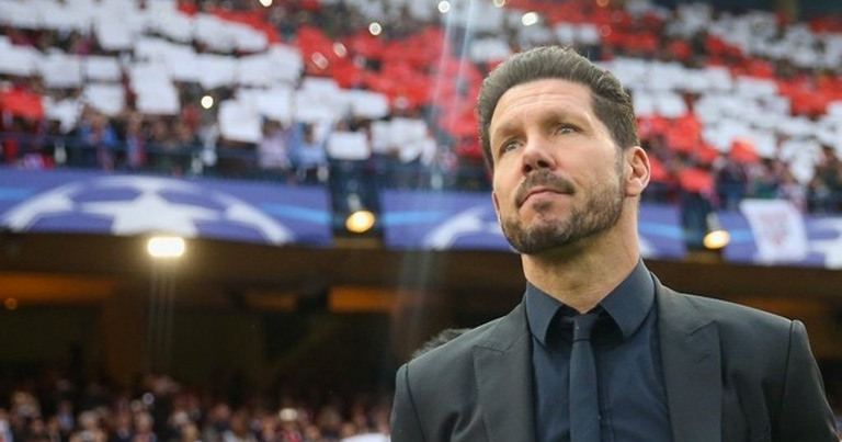 Atletico Madrid - Pronostici liga calcio e schedine online