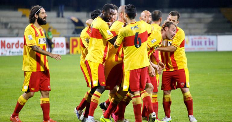 Benevento - Pronostici serie b calcio