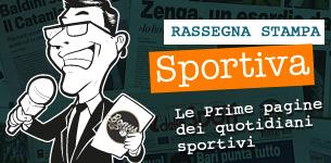 rassegna stampa eventi sportivi su bonusvip