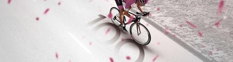 promo Unibet centenario giro d'italia