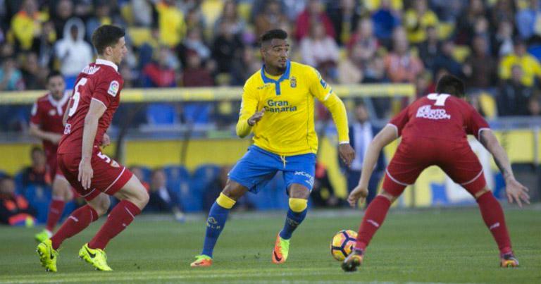 Las Palmas - Pronostici calcio liga e migliori bonus scommesse