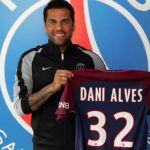 PSG Dani Alves - News di mercato su BonusVip
