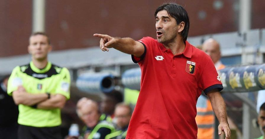 Genoa - Pronostici Serie A su Bonusvip