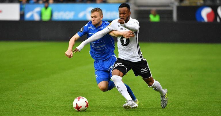 Rosenborg - Pronostici di Europa League su BonusVip