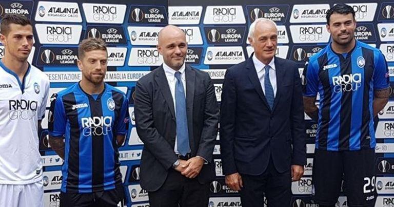 Atalanta - I pronostici di Europa League su BonusVip