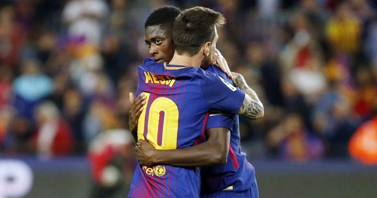 Barcellona - I pronostici di Champions League su BonusVip