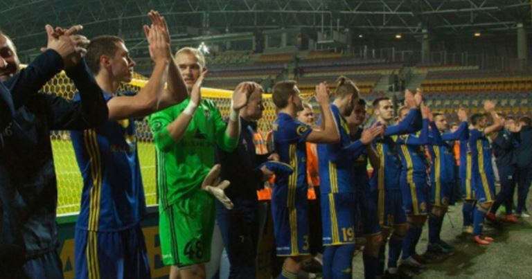 Bate Borisov - Pronostici di Europa League su BonusVip