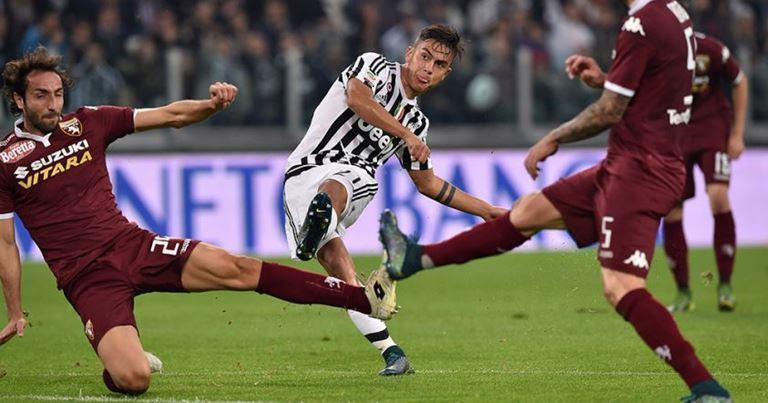 Juventus - I pronostici di Serie A su BonusVip