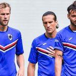 Sampdoria - I pronostici di Serie A su BonusVip
