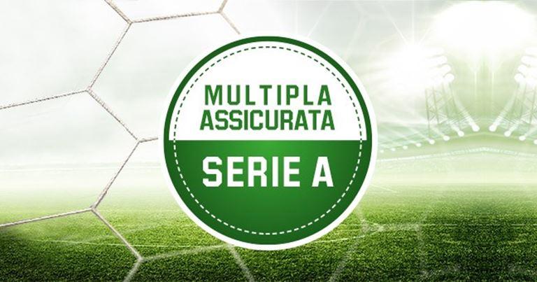 Unibet Multipla Assicurata Serie A