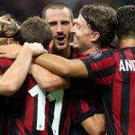 Milan - I pronostici di Europa League su BonusVip