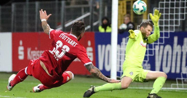 Stoccarda - I pronostici di Bundesliga su BonusVip