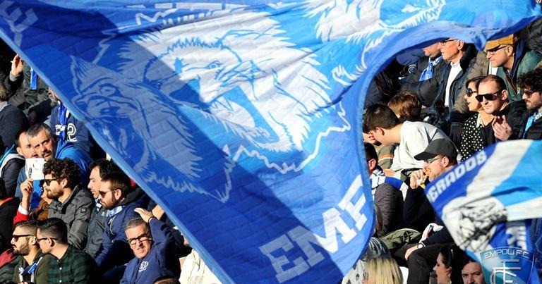 Empoli - Pronostici Serie B su Bonusvip