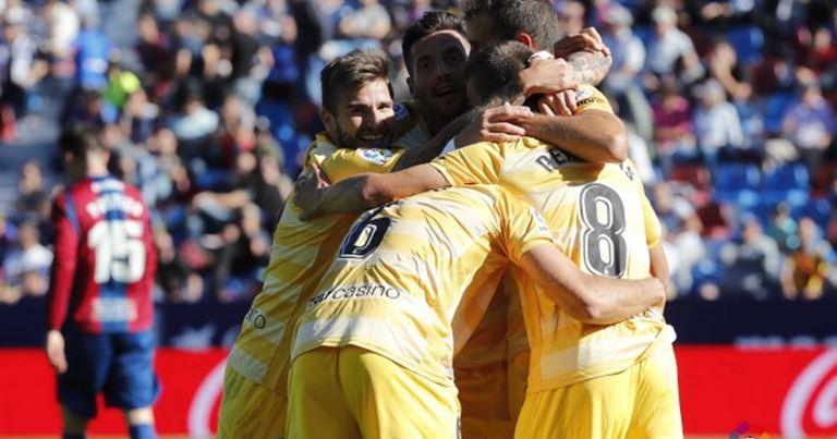 Girona - Pronostici de La Liga su BonusVip