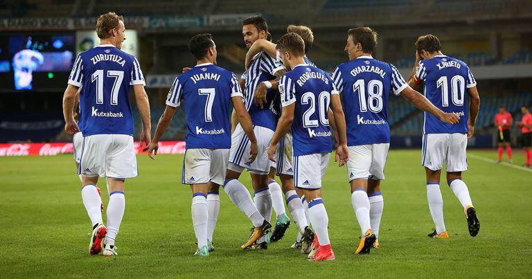 Real Sociedad - I pronostici di Bonusvip per l'Europa League