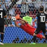Argentina - Mondiali 2018 I pronostici