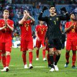 Belgio - I pronostici dei mondiali di calcio