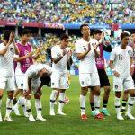 Corea del Sud - Pronostici mondiali 2018