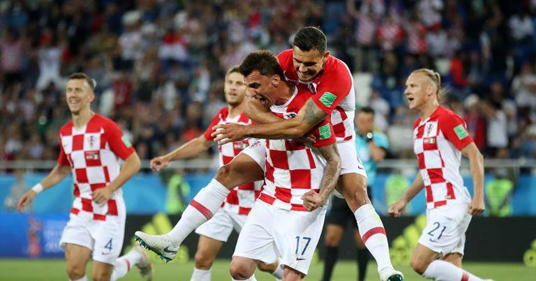 Croazia - I pronostici degli Ottavi di finale mondiali 2018