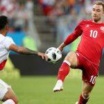 Danimarca - I pronostici dei mondiali 2018