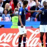 Francia - I pronostici dei mondiali di calcio in Russia su BonusVip