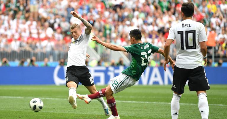 Germania - I pronostici dei mondiali 2018