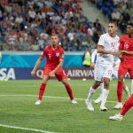 Inghilterra - Mondiali di calcio 2018 pronostici