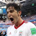Iran - I pronostici dei mondiali 2018
