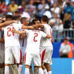 Serbia - Pronostici mondiali di calcio