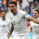 Uruguay - I pronostici dei Mondiali 2018