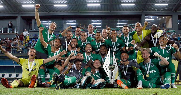 Ludogorets - Preliminari di Champions League