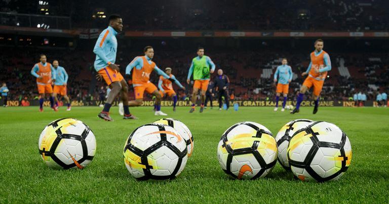 Olanda - I pronostici di Nations League