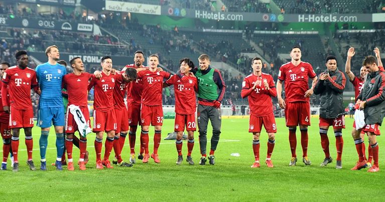 Bayern Monaco - I pronostici di Bundesliga