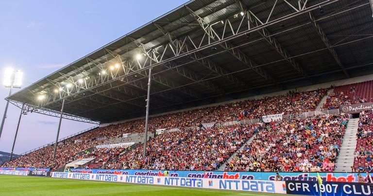 CFR Cluj - Pronostici Champions League