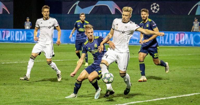 Rosenborg - Pronostici preliminari Champions League