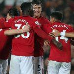 Manchester United - I pronostici di Premier League su Bonusvip