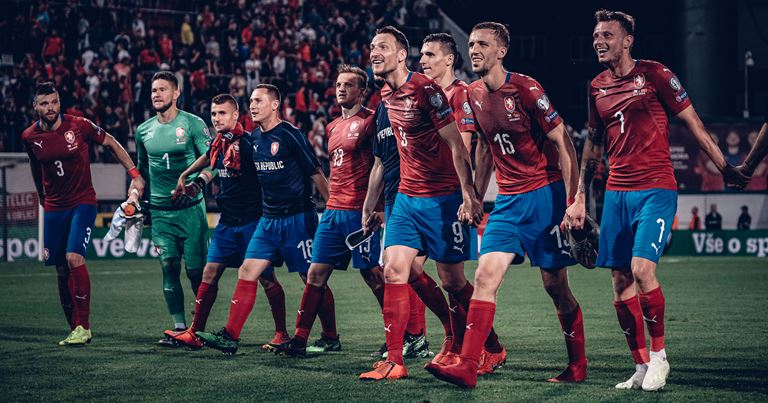 Repubblica Ceca - I pronostici per Euro 2020