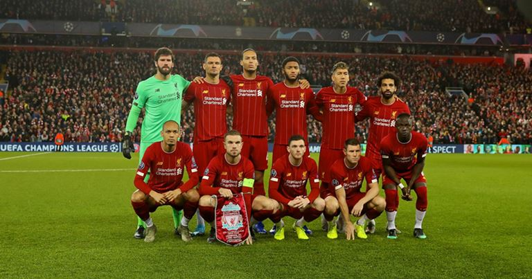 Liverpool - Pronostici Premier League